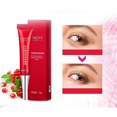 15g Remove Dark Circles Anti Wrinkle Aging Repairing Eye Cream Face Care Beauty