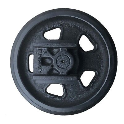 New Earth Moving Equipment Mini Excavator Front Idler for Kubota KH50 for sale  Shipping to Canada