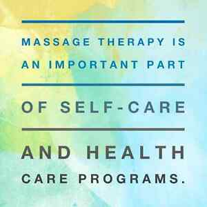 Massage Therapy - MTAS certified Moose Jaw Regina Area image 1