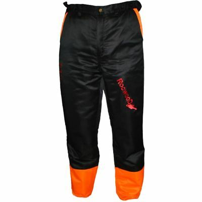 Chainsaw Protection Safety Trousers Type A, Size M, Medium 32