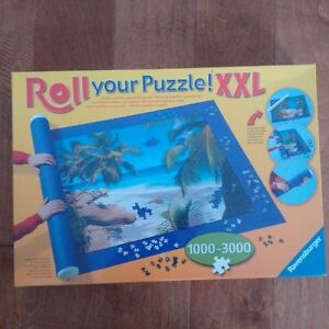 Ravensburger Roll Your Puzzle XXL BRAND NEW