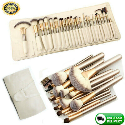 Kabuki Make up Brush Set Make-up Brushes Foundation Blusher Face Powder Brushes