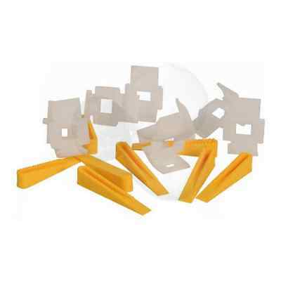 starter1000 1000 Clips 1000 Lash Azulejo sistema de nivelación contratista Starter Pack