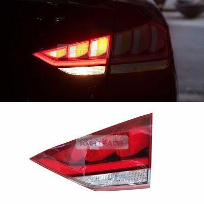 OEM Genuine Parts Rear LED Tail Light Lamp RH Inside for HYUNDAI 14-16 Genesis