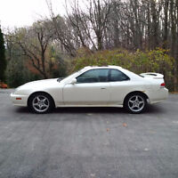 1999 Honda Prelude SH Coupe (2 door)