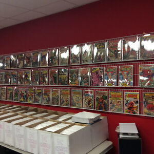 Comic Book Warehouse Sale!.. Comics tens of thousands wow!! Kitchener / Waterloo Kitchener Area image 10