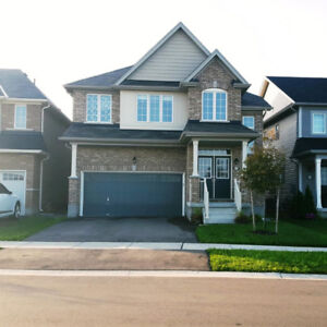 76 Gillespir Dr  BRANTFORD OPEN HOUSE TO DAY 2PM TO 4PM