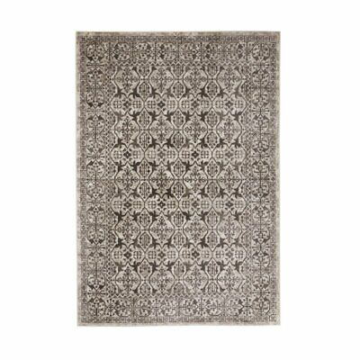 Abacasa Sonoma Surry Tan-Grey 8x11 Area Rug