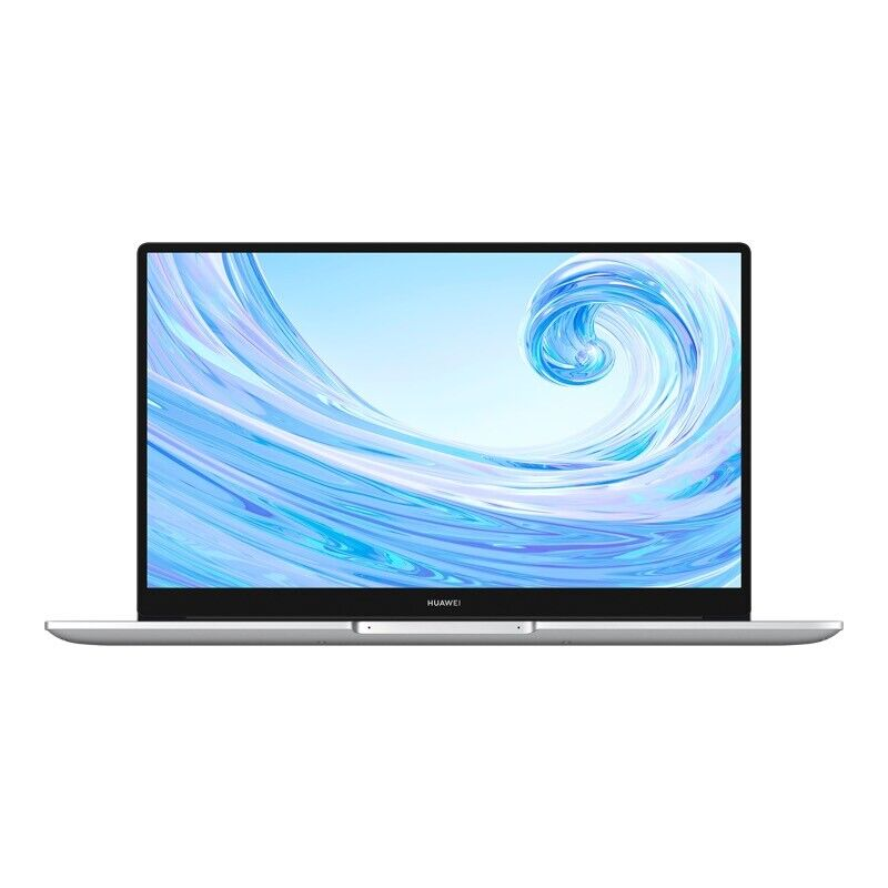 "HUAWEI MateBook D 15 Laptop Notebook 15.6"" 7nm AMD Ryzen Ful"