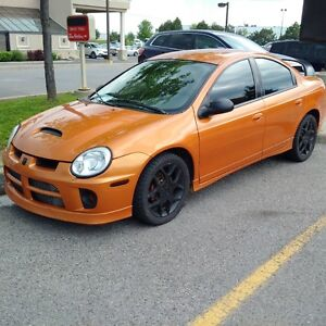 2005 Dodge Neon Srt4 4door 2.4L Turbo- etested - 144K