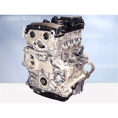 Inst. Motor Austauschmotor Mercedes MB E-Klasse M 271.8 long block engine