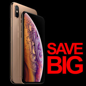 Special Sale on iPhone 8+, 8, 7. 7+, 6S, 6, Xr, Xs max, Xs!