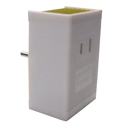 1600 WATT 220 TO 110 VOLT TRAVEL VOLTAGE CONVERTER TRANSFORMER STEP DOWN