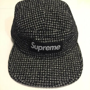 d2804fe6 Supreme Camp Cap | Buy or Sell Clothing for Men in Ontario | Kijiji ...