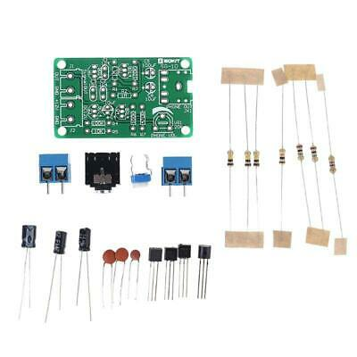 1set White Noise Signal Generator Diy Electronic Kit 2-channel Output For Test