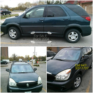 SUV 2004 for sale  .