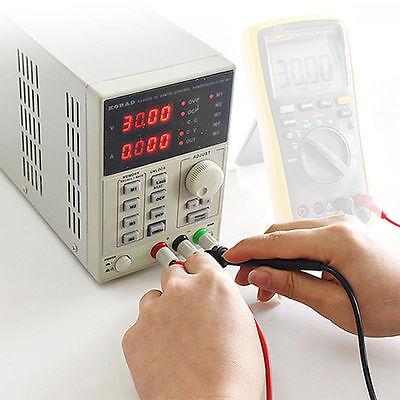 Ka6003d The Lab Programmable Adjustable Digital Regulated Dc Power Supply 60v3a