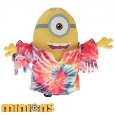 Minions 22CM PLUSH Choose One or collect them all! Official Licensed Products
