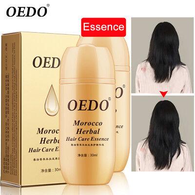 30ml rocco Hair Care Oil for Frizzy Dry Hair Treatment Keratin Hair Split Ends