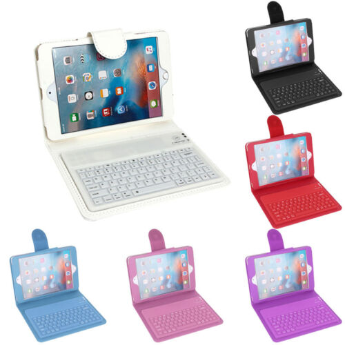this post leather case with built in bluetooth keyboard for new ipad 4 or ipad mini and ipad 3 called Sprint and
