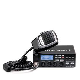 Midland Alan 48 Pro CB & Mag Mount antenna