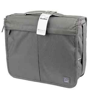 Travel case and slimline hose (fits ResMed 10) with FREE machine
