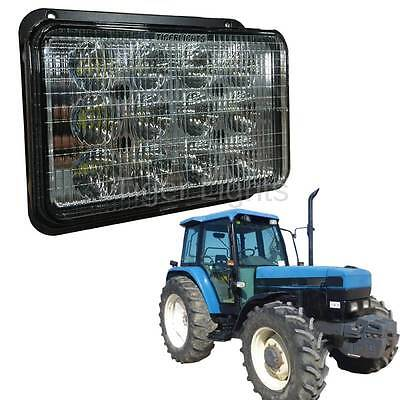 Led Headlight Ford New Holland