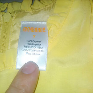 Gymboree Dress size 7 Cambridge Kitchener Area image 3