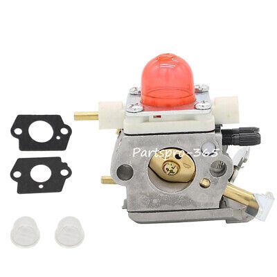 - Fit Poulan Craftsman Weedeater Hedge Trimmer Carburetor 530069682 C1U-W4A GTH17