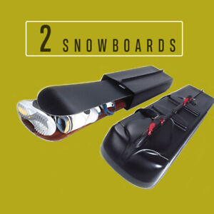 Rent Snowboard Rigid Carry Bag - Sport tube