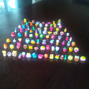 Shopkins - The Ultimate Collection and Accessories Set Windsor Region Ontario image 2