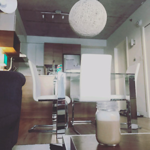 Apartment Transfer - Griffintown - All inclusive