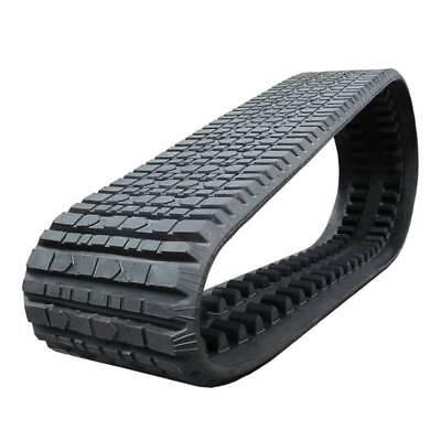 Prowler Cat 267 Multi-bar Tread Rubber Track - 457x101.6x56 - 18 Wide