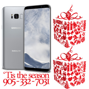 Magnificent Tuesday Sale on Samsung Galaxy S8!