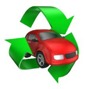 TOP MONEY FOR YOUR SCRAP CARS
