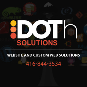 Website, Ecommerce and Mobile Development