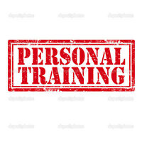 Personal Training - Free first session and assessments :)