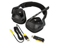 Corsair Void RGB wireless gaming headset