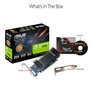 Zotac GeForce gt1030, 2gb GDDR5 Ram