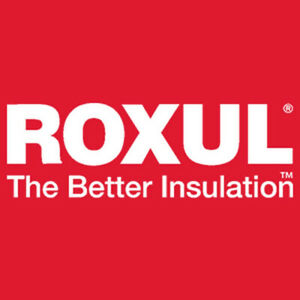 PARLIAMENT BUILDING SUPPLIES-ROXUL INSULATION