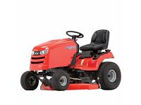 Ride on Mower Simplicity Regent XL, 46inch deck, save £1250 like new only used for 50 hours.