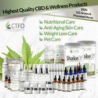 Independent Sales Opportunity - CBD Distribution - Online sales