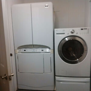 Maytag Neptune Double Dryer