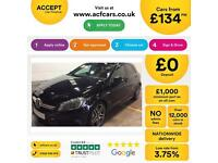 Mercedes-Benz A45 FROM £134 PER WEEK!