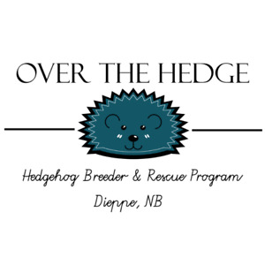 Over The Hedge Moncton - Rescue and Breeding Program