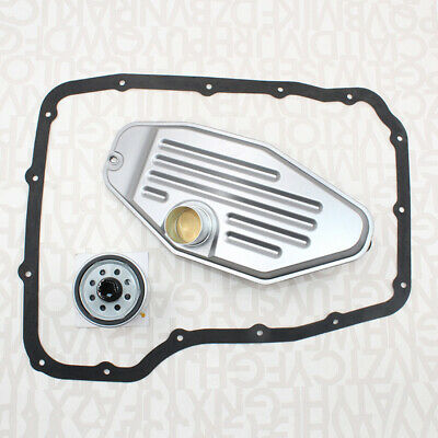 For Jeep Chrysler Dodge Ram Durango 45RFE 68RFE Auto Transmission Filter Kit 4WD