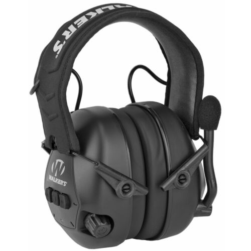 Walkers Bluetooth Passive Muff #GWP-BTPAS