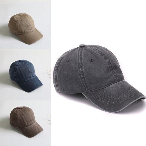 Sport Basecap Mütze Kappe Golf Cap Männer Kinder-ss