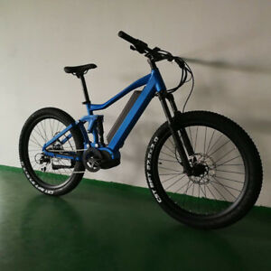 The ULTIMATE Electric Bike 55kmh + huge torque + brand new