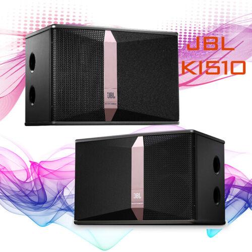 JBL Ki510 3 way karaoke speaker